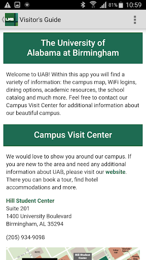 UAB - Apps on Google Play