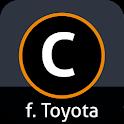 Carly for Toyota & Lexus icon