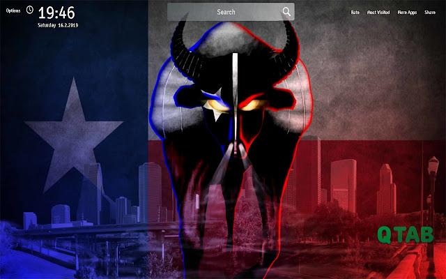 Houston Texans Wallpapers NFL Team New Tab