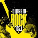 Classic Rock 105.1 - Lafayette (KFTE) icon