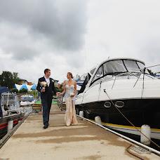 Wedding photographer Vadim Ukhachev (Vadim). Photo of 28.07.2017