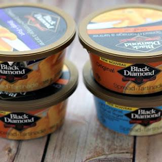 Cheddar, Pancetta & Thyme Mini Quiches