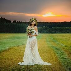 Wedding photographer Yuliya Kurkova (Kurkova). Photo of 10.09.2016
