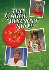 The Carol Burnett Show Christmas with Carol