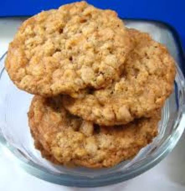 Unbaked Caramel Cookies Recipe