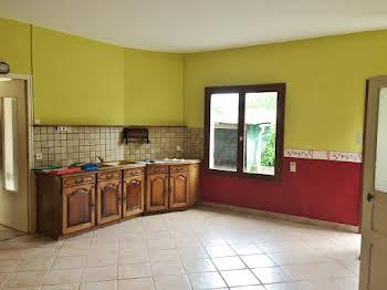Maison 5 pièces 74,28 m2