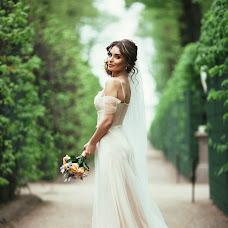 Wedding photographer Nikita Dakelin (dakelin). Photo of 24.09.2018