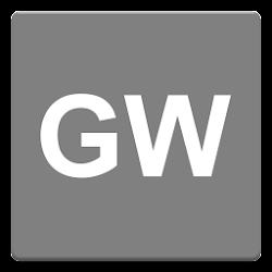 Glass Widgets