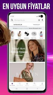 App Morhipo APK for Windows Phone