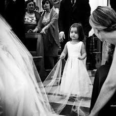 Wedding photographer Eduardo de Vincenzi (devincenzi). Photo of 27.07.2015