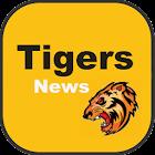 Tigers News icon