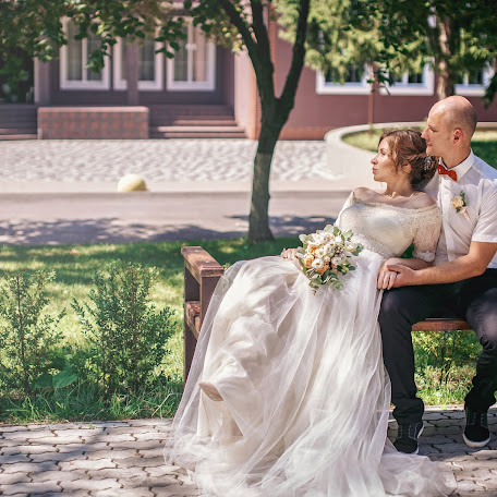 Wedding photographer Valeriy Sichkar (ValeriiSichkar). Photo of 30.11.2017