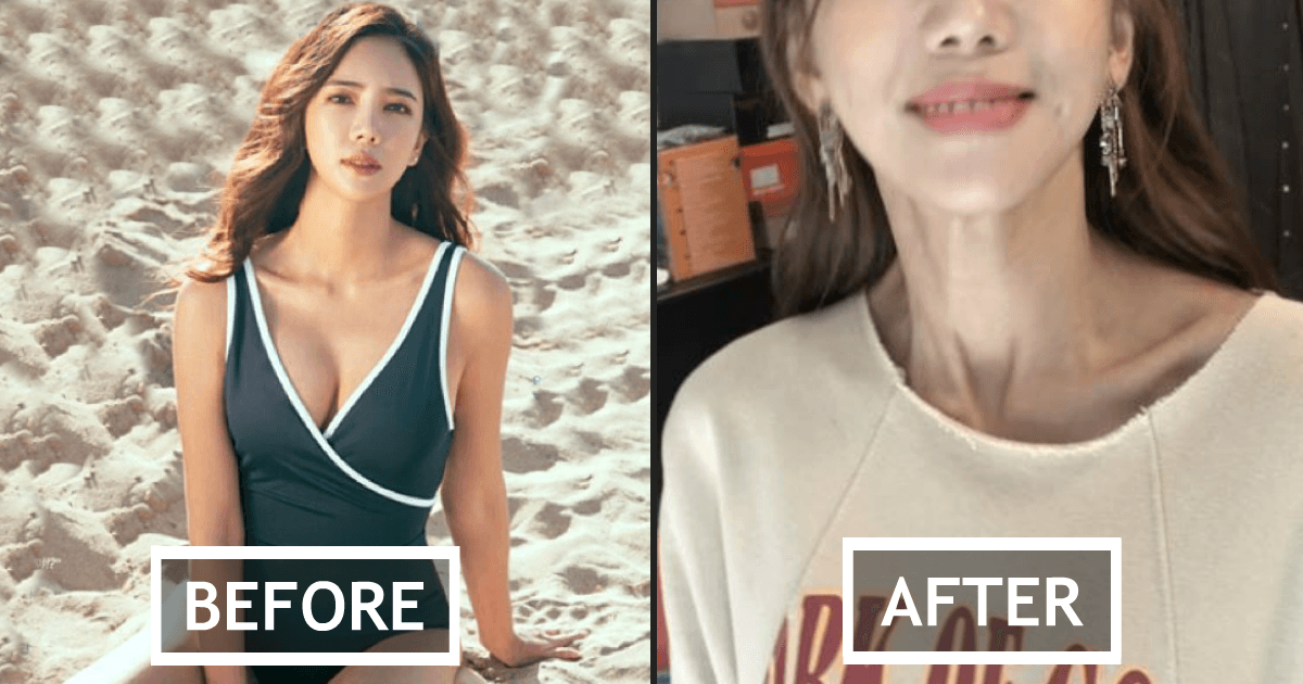 Lee Tae Im Basically Starved Herself For 6 Months To Get Rid Of Her