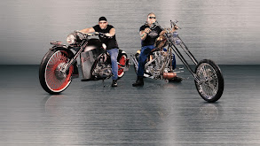 Silver State Choppers' Chopper 2 thumbnail