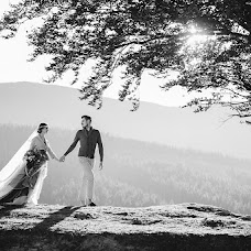 Wedding photographer Svetlana Bennington (benysvet). Photo of 16.07.2016