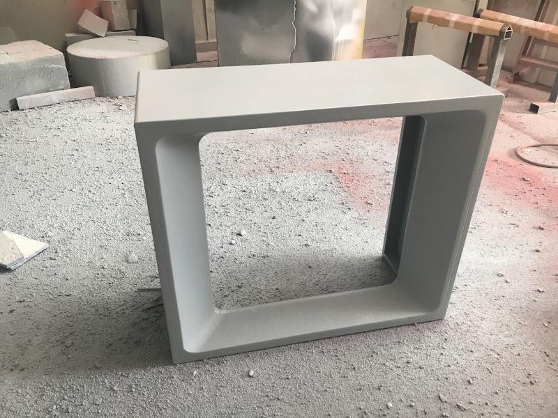 Touche pas à mon poste - 3D meubilair - TV omkasting decors