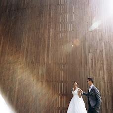 Wedding photographer Saulius Aliukonis (onedream). Photo of 25.08.2018