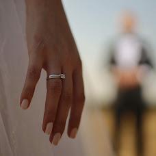 Wedding photographer Asaf Matityahu (asafM). Photo of 05.08.2019