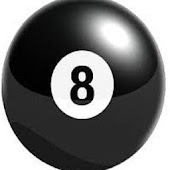 Magic 8 Ball Future Teller