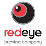 Logo for Red Eye Brewing Company