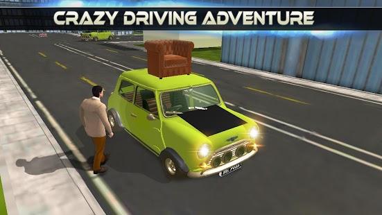 Mr Bean Car Racing Games To Play