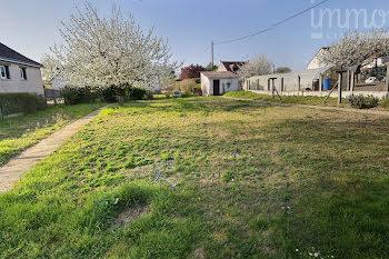 terrain à Vineuil (41)