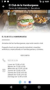 El Club de la Hamburguesa - náhled