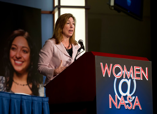 Women, Innovation and Aerospace Event