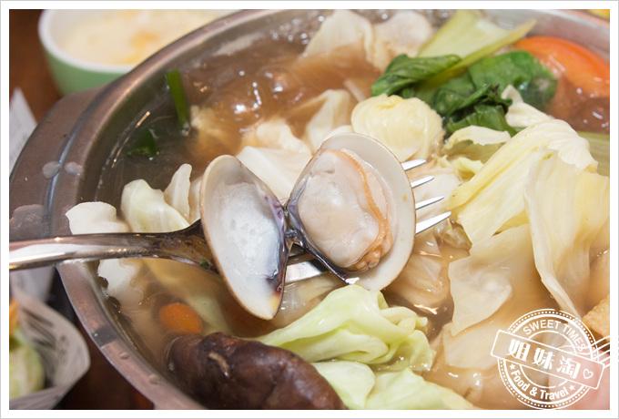 莎露烘焙餐廳不老養身鍋