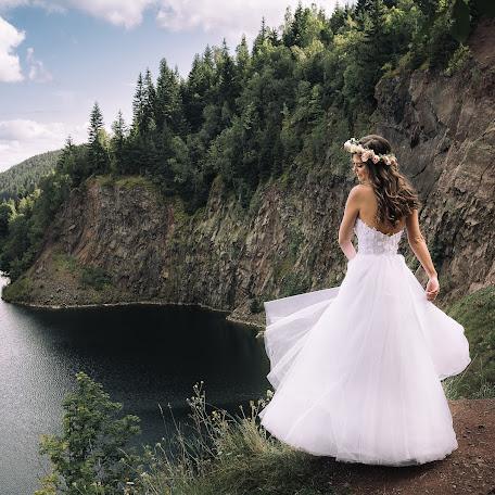 Wedding photographer Rafał Nosal (fotosynteza). Photo of 26.10.2017
