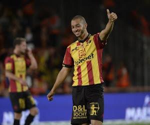 Les clubs belges ne peuvent louper Sofiane Hanni