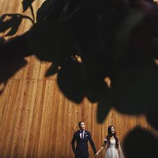 Wedding photographer Aleksey Kinyapin (Kinyapin). Photo of 11.07.2016