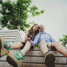 Wedding photographer Tori Tolkacheva (Elina121). Photo of 17.06.2014