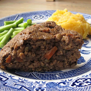 How To Cook The Perfect Vegetarian Haggis