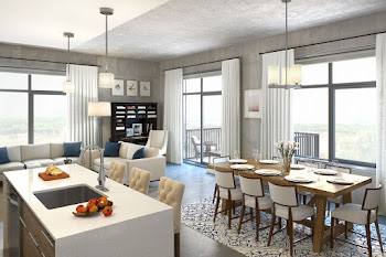 Go to Two Bedroom D Floor Plan page.