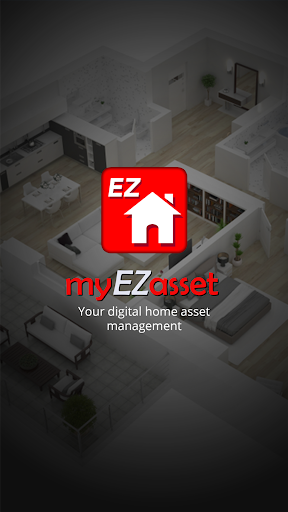 Screenshot for myEZasset in United States Play Store