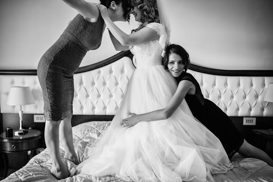 Wedding photographer Unc Bianca (bianca). Photo of 23.07.2016