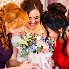 Wedding photographer Yuliya Karpishin (karpyshyn17). Photo of 05.12.2017