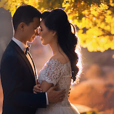 Wedding photographer Valentina Kolodyazhnaya (FreezEmotions). Photo of 12.10.2017