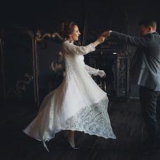 Wedding photographer Aleksandra Lovcova (AlexandriaRia). Photo of 20.03.2017