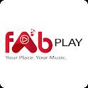Fabplay on-premise radio icon