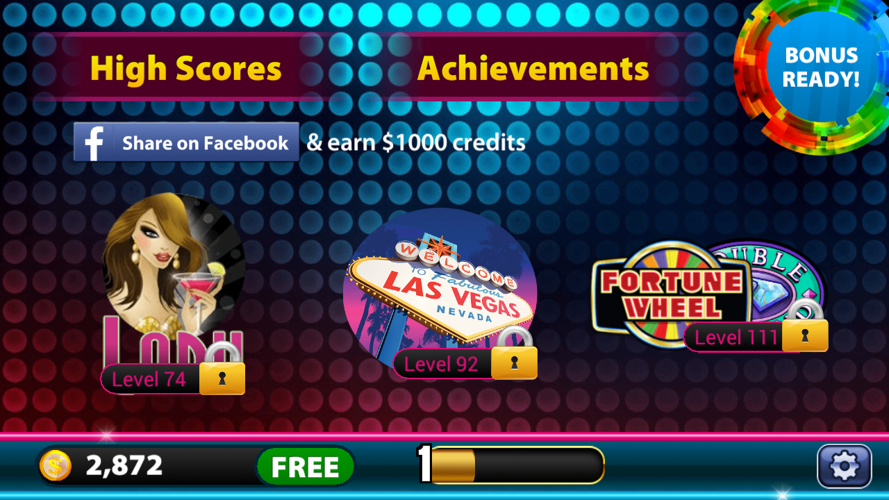 Vegas After Party Slot - Play Free Casino Slots Online