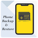 Phone Backup : All Backup & Restore icon