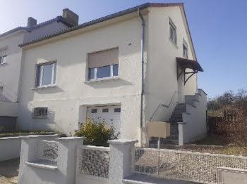 maison à Valmont (57)