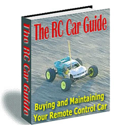 The RC Car Guide