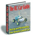 The RC Car Guide icon