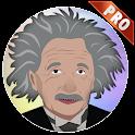 Albert Einstein Quotes PRO icon