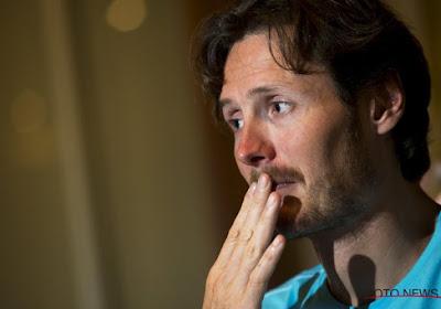 """Vroegtijdig gestopte Johan Vansummeren krijgt vanaf vandaag nieuwe rol in de koers: """"Eenmalige kijkstage"""""""