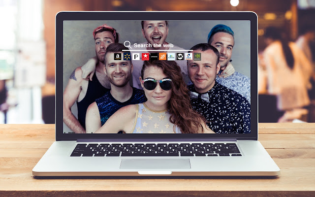 MisterWives HD Wallpapers Music Theme