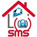 SMS Alarm PRO remote control icon